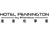 Hotel Pennington by Rhombus